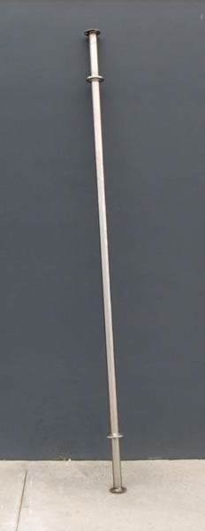 Stainless Steel Poles for Pole Dancing
