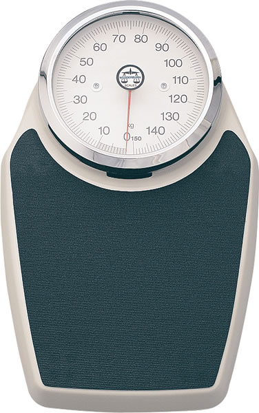 Personal Dial Scale