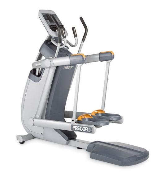 Precor Adaptive Motion Trainer 100i