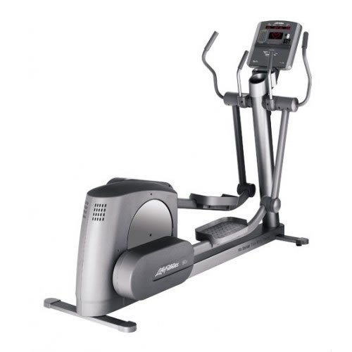 Life Fitness 90X Crosstrainer