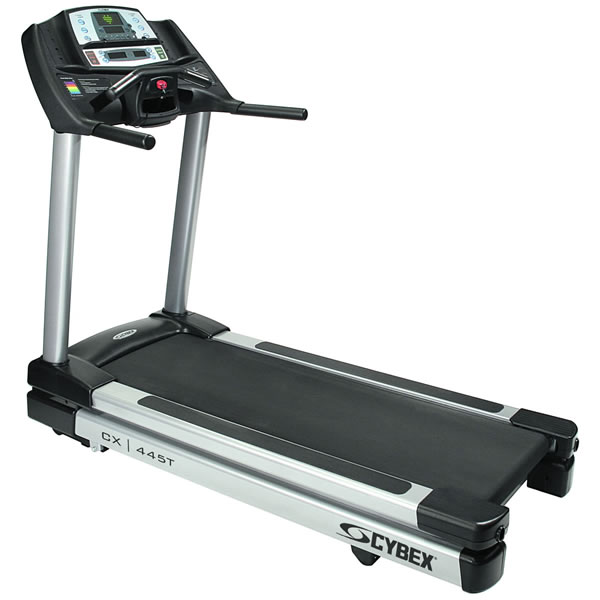 Cybex CX-445T Treadmill
