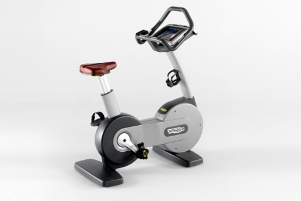 Technogym New Bike Excite 700TV DVB-T Ipod