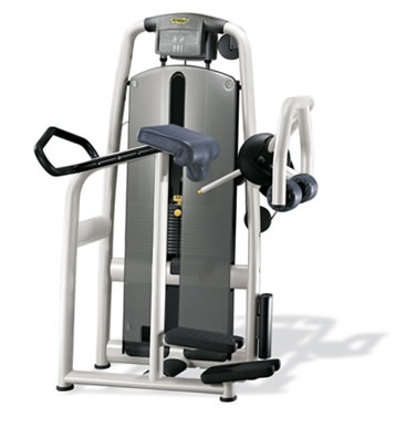 Technogym Selection Glute Machine