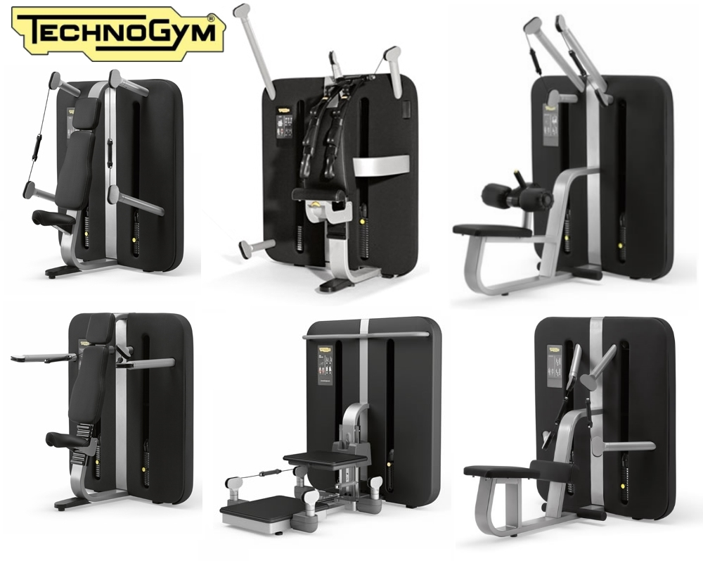 Technogym Kinesis Package