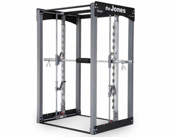 Jones Rack