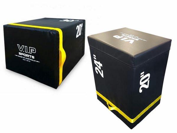 Foam Plyometric Box