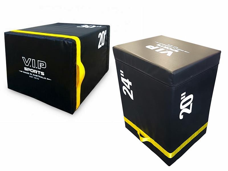Foam Plyometric Box