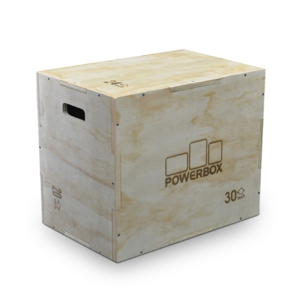 Plyometric Powerbox