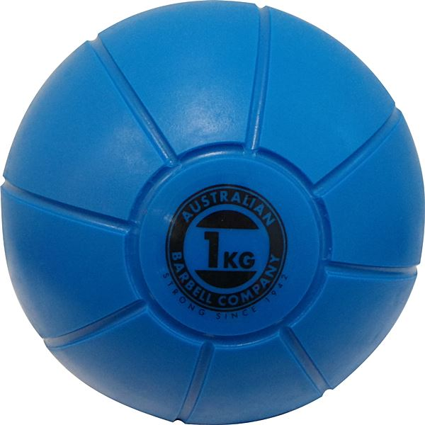 1 kg Medicine Ball