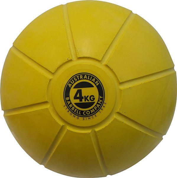 4 kg Medicine Ball