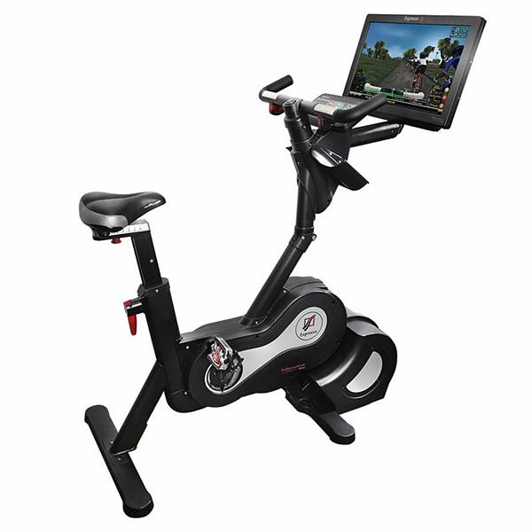 Expresso Interactive Upright Bike