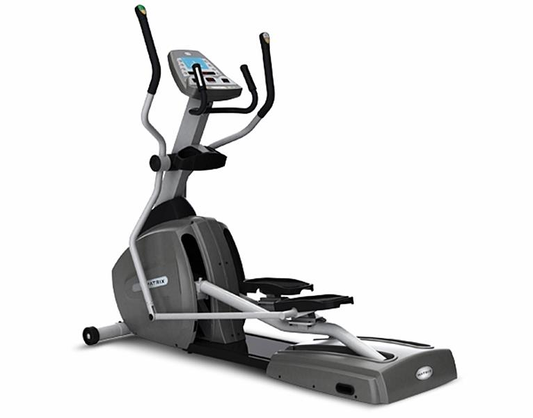 Matrix E1x Elliptical Cross Trainer