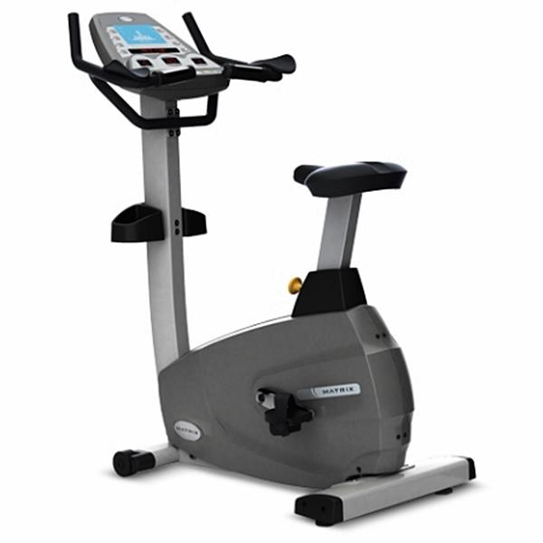 Matrix U1x Upright Bike