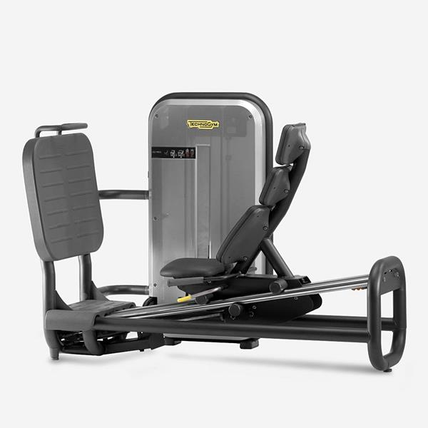 Technogym Element Leg Press
