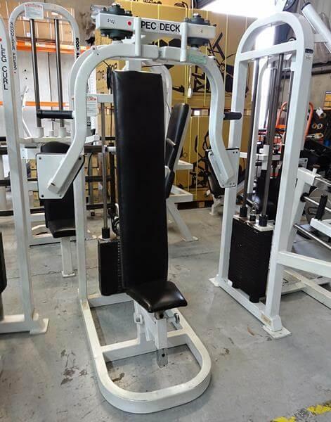 Body Power Pec Deck