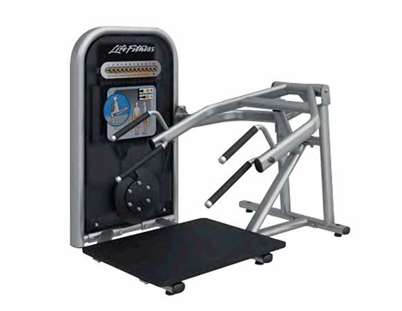 Life Fitness Circuit Series Squat