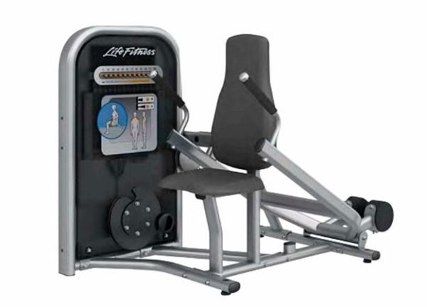 Life Fitness Circuit Series Triceps Press