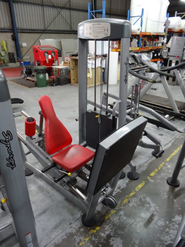 Synergy Omni-Leg Press