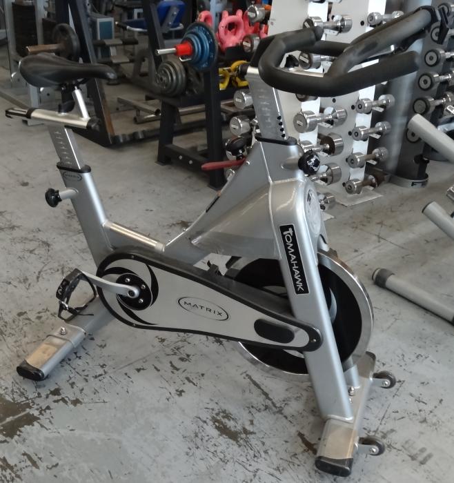 Tomahawk Spin Bike