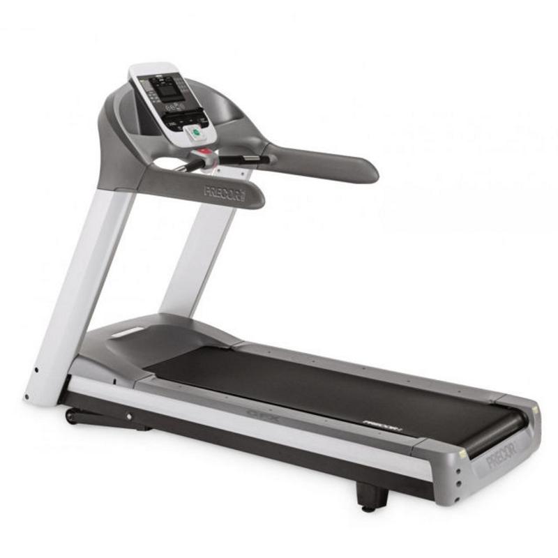 Precor Treadmill 966i