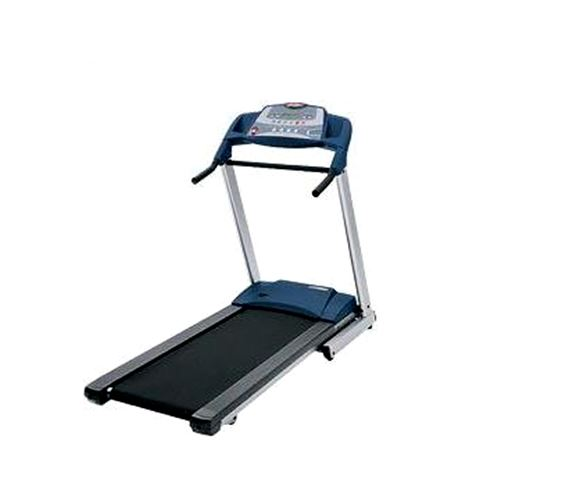 Life Fitness ST55 Treadmill