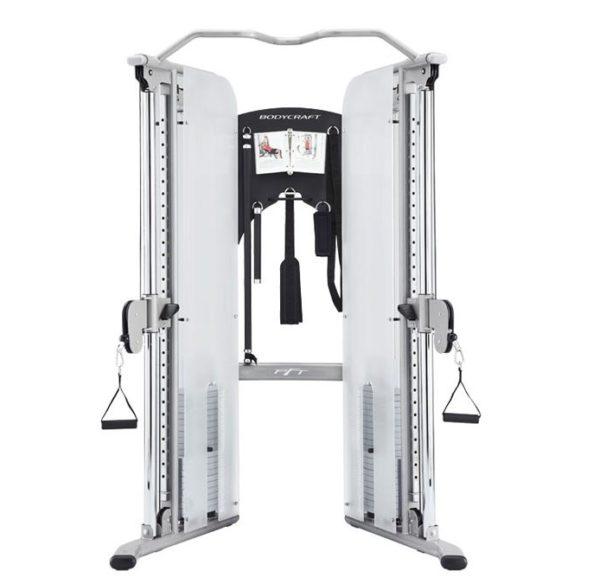 Bodycraft PFT V2 Functional Trainer