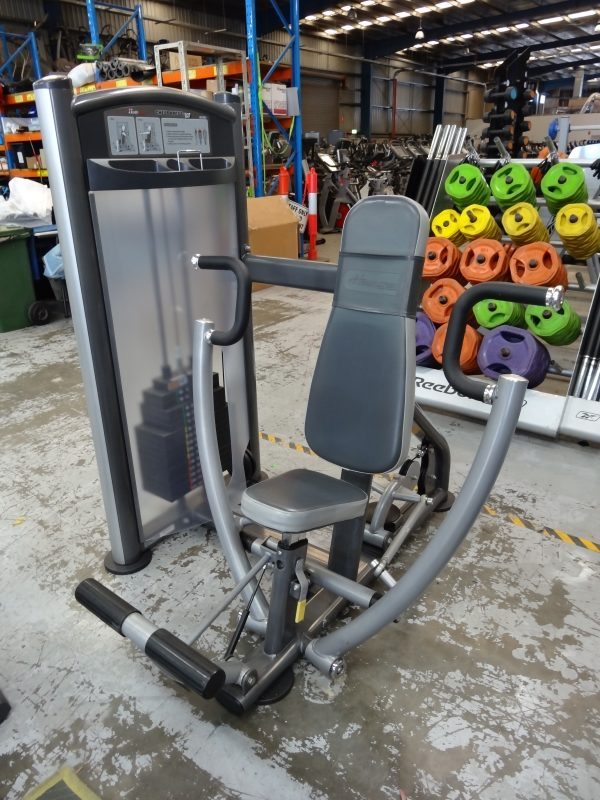 Healthstream UTL9001 Ultimate Chest Press