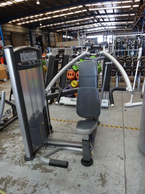 Healthstream UTL9012 Ultimate Shoulder Press