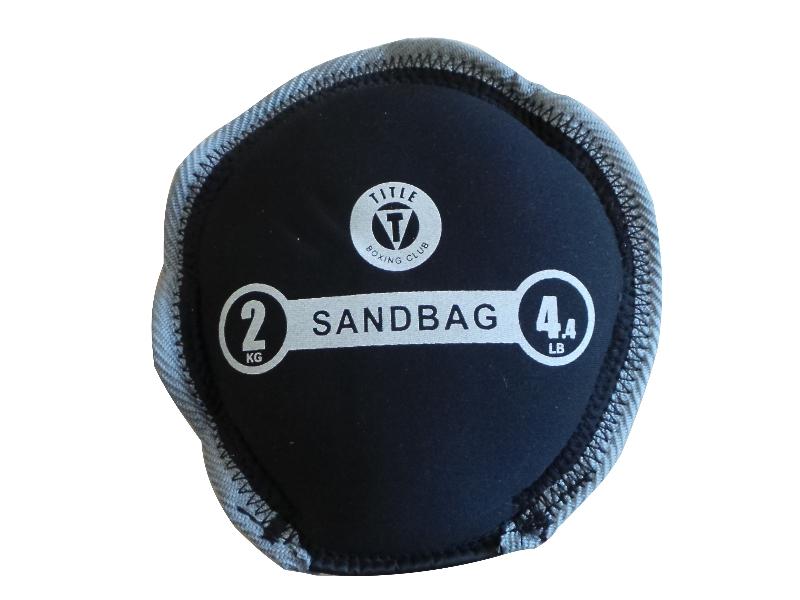 Sand Bell Sandbag