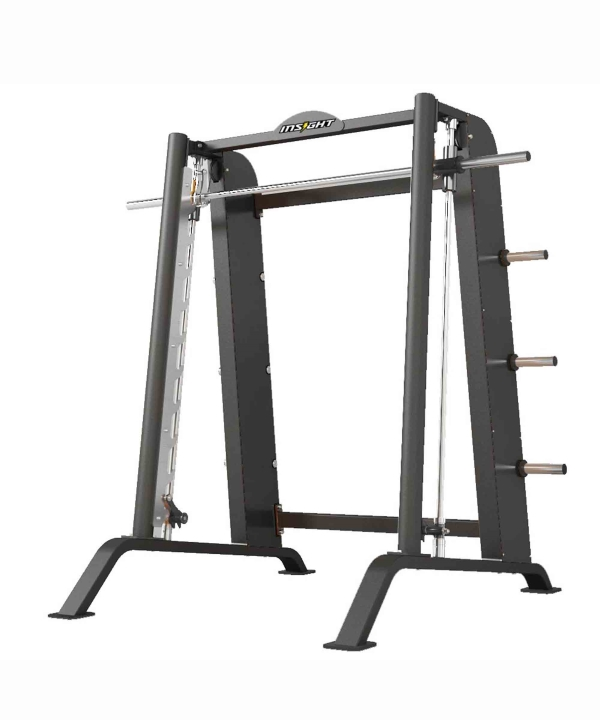 Genesis Smith Machine