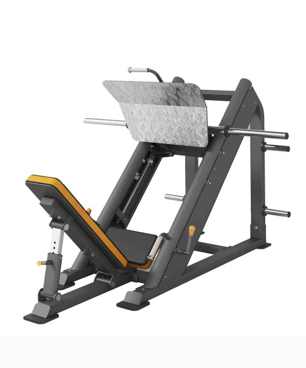 Genesis Leg Press Machine