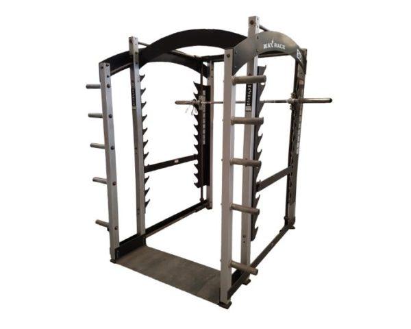 Max Rack 3-D Smith Machine