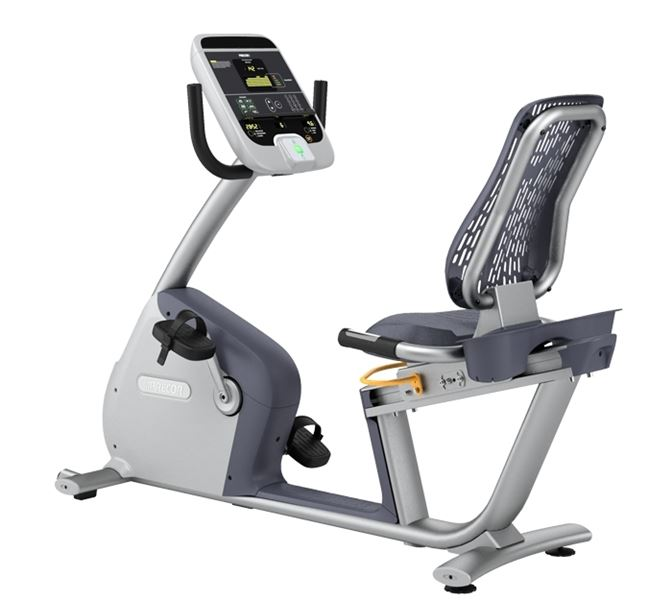 precor-815-recumbent-bike