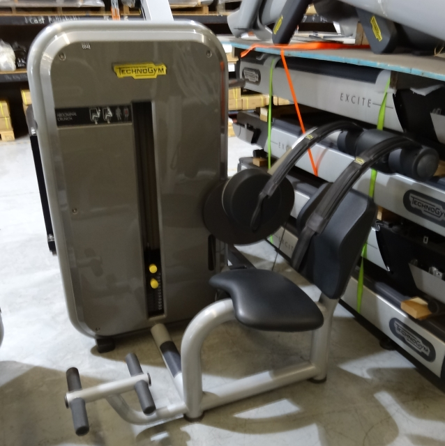 Technogym Element Ab Crunch