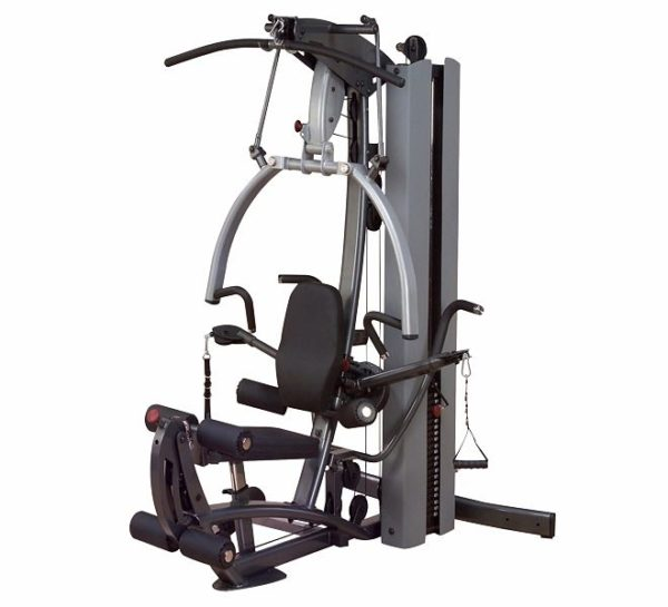 Body Solid Fusion 600 Personal Trainer.