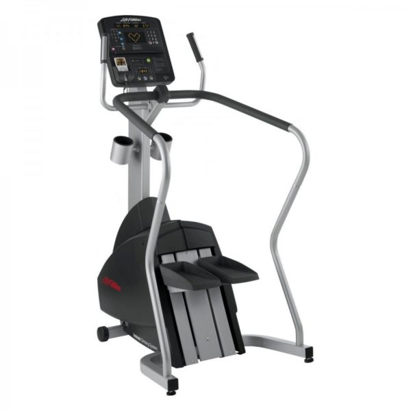 Life Fitness Integrity Stair Climber