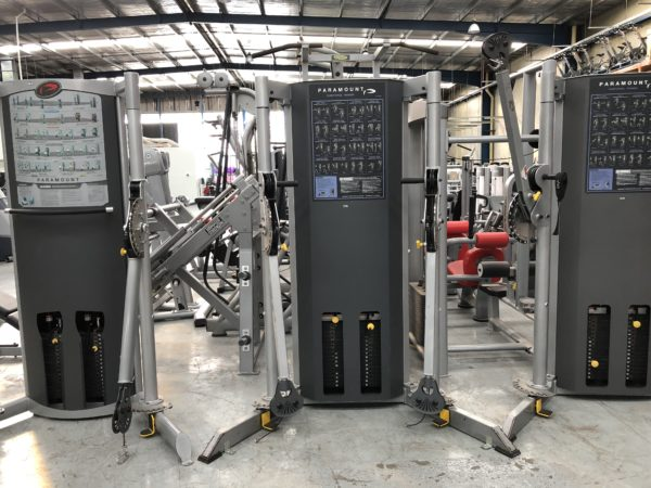 Paramount PF200 Functional Trainer