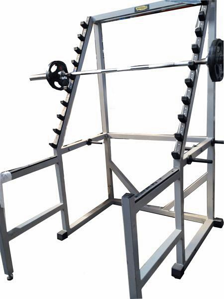 technogym-squat-rack