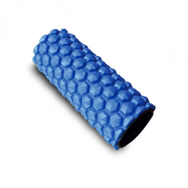 bodyworx bue massage foam roller