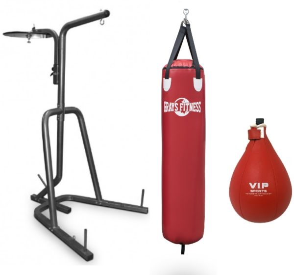 Boxing Package a