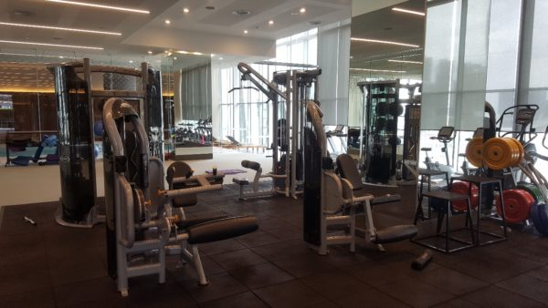 Fitness Equipments