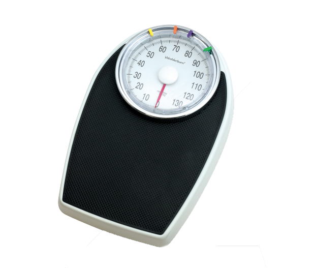 Wedderburn WS400 Personal Scale