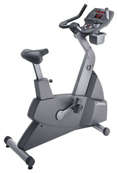 Life Fitness 93C Upright