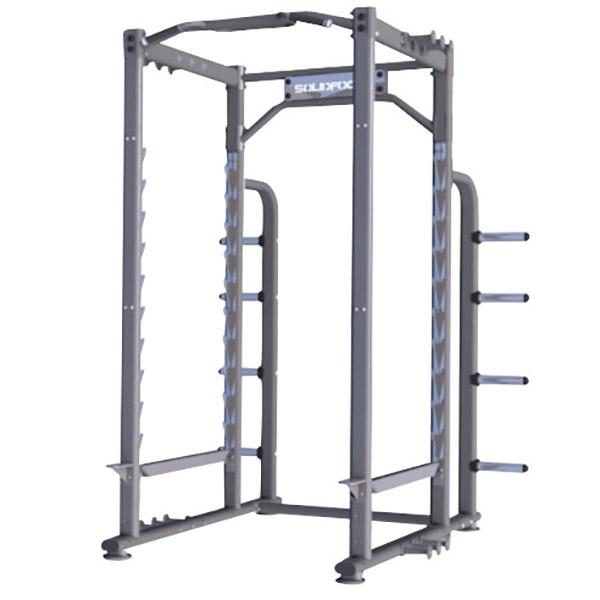 Solid Focus Power Cage