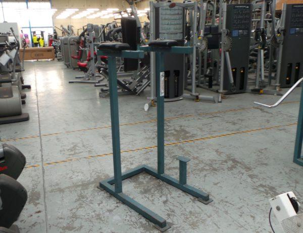 Workout Workshop Leg Raise