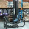 Cybex VR1 Leg Press