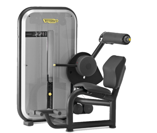 Technogym Element Lower Back