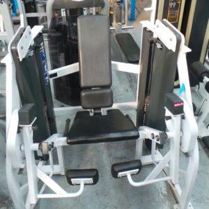 Hammer Strength MTS Leg Extension