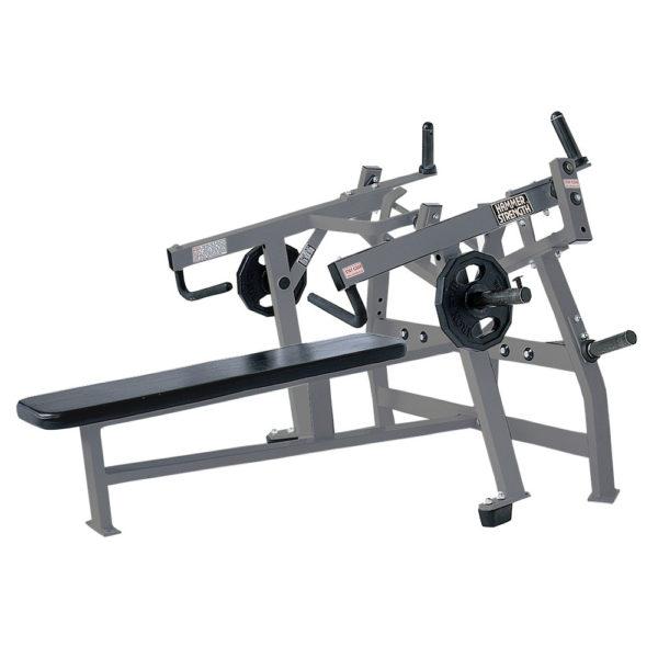 Hammer Strength Plate
