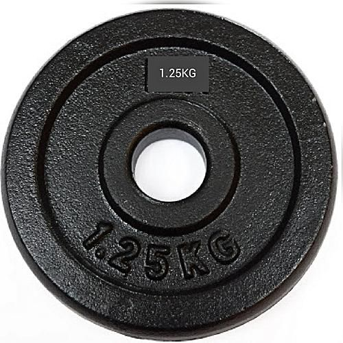 generic weight plates
